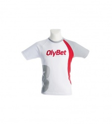 Olybet - t-shirt - photo