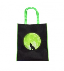 Shopping bag with Logotrade logo