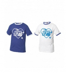 T-shirt with Me armastame Eestit logo