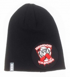 Knitted Hat with Kondor Fight Club Logo