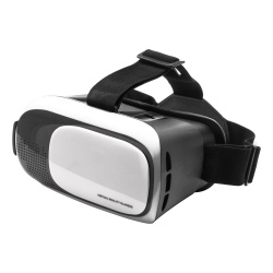 Logotrade corporate gifts photo of: Virtual reality headset white