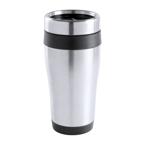 Logo trade promotional items picture of: thermo mug AP781215-10 must