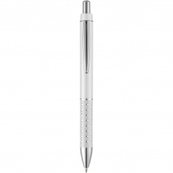 Logo trade corporate gifts picture of: Bling ballpoint pen, silver