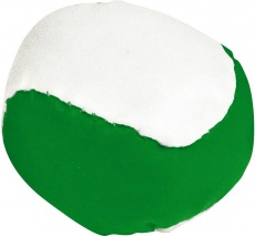Anti-stress ball, Green