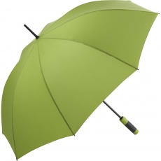 #11 AC midsize umbrella, light green