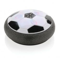 Logotrade promotional product image of: Cool Indoor hover ball, black