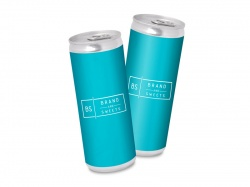 Logo trade promotional gifts picture of: Energy drink with your logo