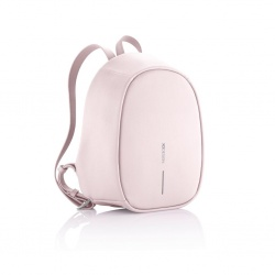 Logotrade promotional merchandise photo of: Bobby Elle anti-theft backpack, pink