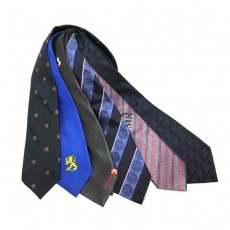 Sublimation tie
