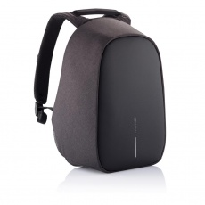 Bobby Hero Regular, anti-theft backpack, black