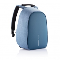 Bobby Hero Regular, Anti-theft backpack, blue