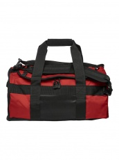 2 in 1 bag 42L, punainen