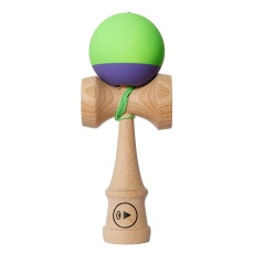 Kendama Play Pro II Greenberry 18,5 cm